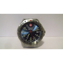 159e8b30cbac Busca Reloj wenger 7930x con los mejores precios del Mexico en la ...