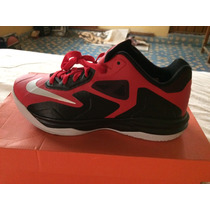 Tenis Nike Lebron James