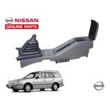 Consola Guantera Central Nissan Tsubame 1993 Original