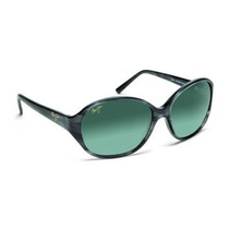 Gafas Jengibre Maui Jim De La Mujer Charcoal / Neutral Grey