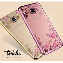 6464346884e Fundas para Celulares Samsung Silicona con los mejores precios del ...