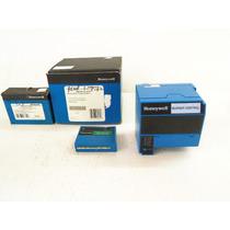 Honeywell Rm7885 A 1015 Control Del Quemador C/ Amplificador