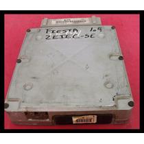 Computadora Ford Fiesta 98fb-12a650-ma