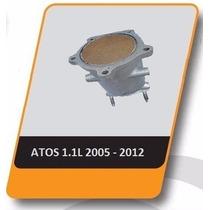 Catalizador Atos 2005 Al 2012