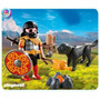 Playmobil 4769 Especial Plus Barbaro Medieval Retromex