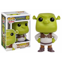 Funko Pop Shrek - Shrek