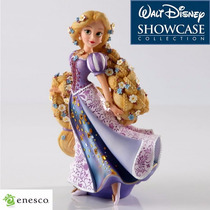 Rapunzel Disney Prince Couture De Force Figura Coleccionable