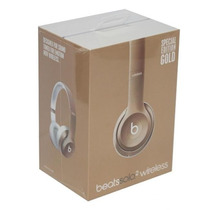 Audifonos Beats By Dr. Dre Wireless Solo 2