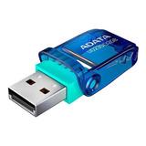 Memoria Usb Adata Ud230 32gb Azul