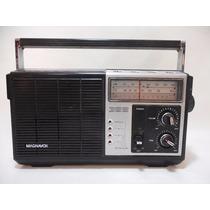 Radio Vintage Antiguo Magnavox 399 Chico E985