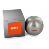 Boss In Motion De Hugo Boss Eau De Toilette 90 Ml.