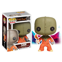 Sam Pop Funko Trick Or Treat Halloween Movies Gennial