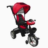 Triciclo Para Bebe De Lujo, 6 En 1, 6m A 5 Años