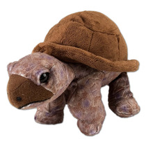 Tortuga Juguete - Wild Republic 8 Mini Childs Felpa