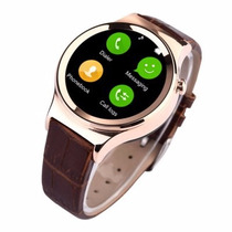 Rloj Inteligente T3 Compatible Iphone Y Android
