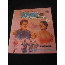 Joyas De La Literatura - Clemencia #112