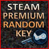 Steam Random Key Premium (+$100, Votos Positivos)