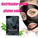 Pilaten Mascarilla Sobre 6g Puntos Negros