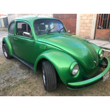 Vocho Verde Modelo 1976