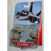 Juguetibox: Disney Cars Planes Bravo - Jet
