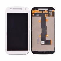 Pantalla Y Touch Para Moto E Segunda Generacion Motorola