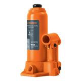 Gato Hidraulico T. Botella 4 Ton Truper 14812