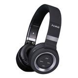 Audifonos Bluetooth Recargable Manos Libres Memoria Sd Marvo