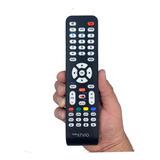 Control Remoto Atvio Smart Tv Atv32sm Atv43sm 4k