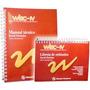Paquete 2 Pruebas Completas Wisc Iv,wais Iv.sin Costo Envio