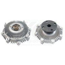Fan Clutch Isuzu Pick Up 1986 1987 88 89 90 91 92 93 94 1995