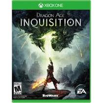 Dragon Age Inquisition Xbox One Nuevo Citygame