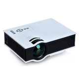 Proyector Led Profesional 2000 Lumens Hdmi Full Hd 1080p 3d