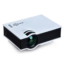 Proyector Profesional Led 2000 Lum Hdmi Full Hd 1080p 3d Msi