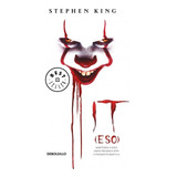 Pasta Dura - Original - It Eso - Stephen King - Nuevo