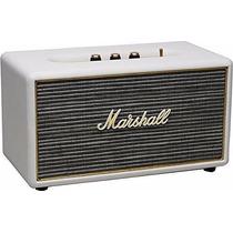Marshall Acton Bluetooth Digital Altavoz 41watts -crema