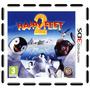 Happy Feet 2 Nintendo 3ds Nuevo Sellado Envío Gratis Cdv