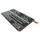 Bateria Pila Hp Slate 7 1800 3g Voice Tab Hstnh B14c-s