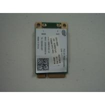 Tarjeta Inalambrica Wifi Hp Compaq 610/615 Intel