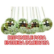 10 Pzas De Collar Disco 3 Cm