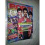 Taylor Lautner Joe Jonas Justin Bieber Revista Por Ti 2010
