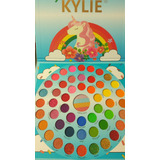 Paleta Sombra Kylie 51/tonos,maquillaje,eyeshadows Unicornio