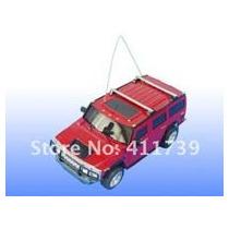 Rc Camioneta Hummer