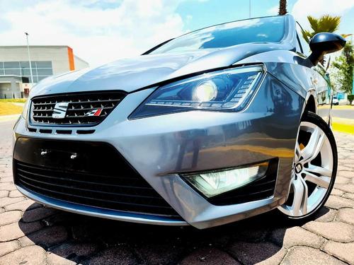 Seat Ibiza 1.4 Cupra Mt Coupe 2015