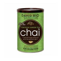 Te Chai De David Rio Versión Verde Tortuga Calidad Gourmet