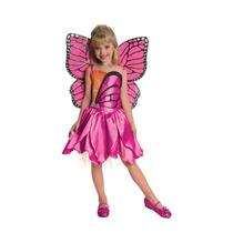 Barbie Fairytopia Mariposa Y Su Hada Amigos De Vestuario Mar