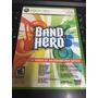 Band Hero Xbox 360 Seminuevo En Igamers