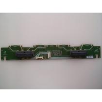 Balastra Sst400-08a01 Samsung Ln40e550f7f