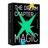 Txt Album Vol.1 The Dream Chapter : Con Poster
