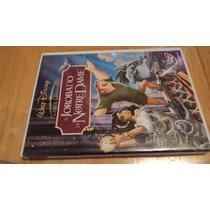 Dvd Disney El Jorobado De Notre Dame