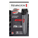 Maquina Cortadora Barba Recargable Remington Acero Quirurgic